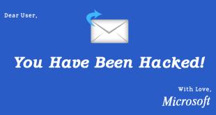 Microsoft Mail gehackt