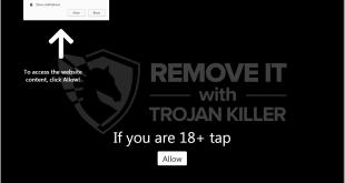 Remove Momechang.com notifications