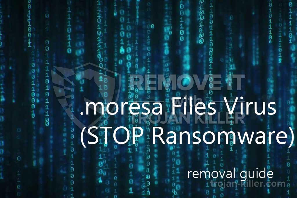 .moresa virus