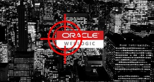 Oracle WebLogic under angreb