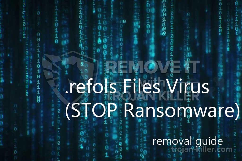 .refols virus