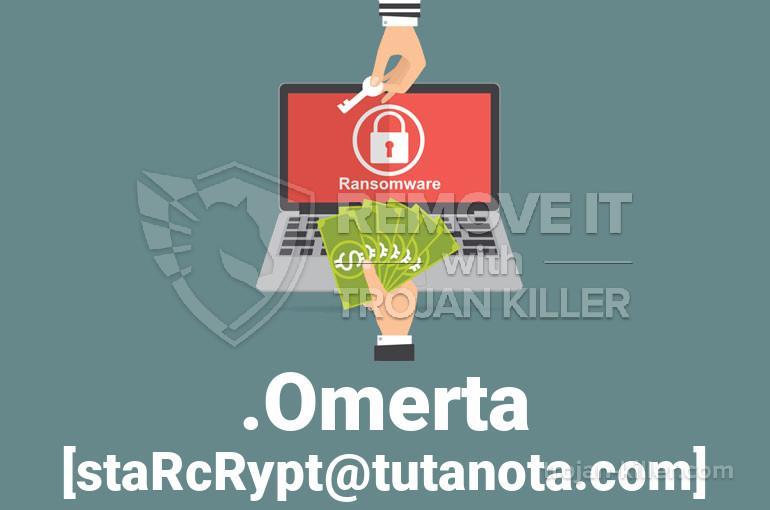 .Omerta virus