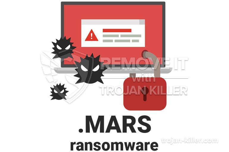 .MARS virus