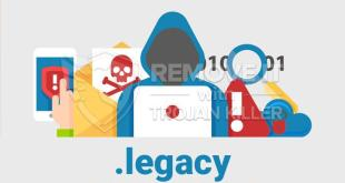 Remove .Legacy Virus Ransomware (+File Recovery)