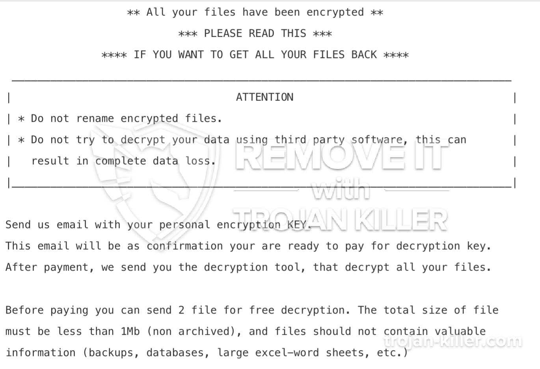 Epta.mcold ransomware virus