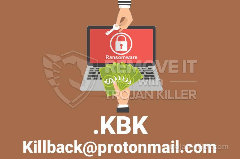 {Killback@protonmail.com}.KBK virus