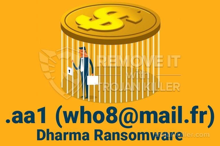 Who8@mail.fr (.AA1 파일) 크롬 확장