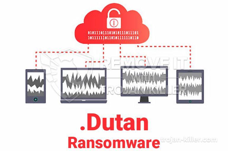 .Dutan virus