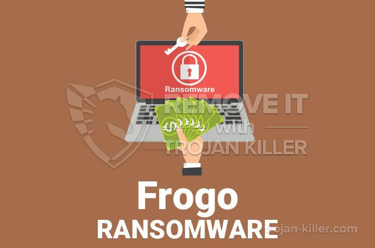 Frogo virus