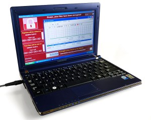 Samsung NC10-14GB 10.2-Inch Blue Netbook (2008)
