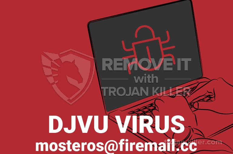 Mosteros@firemail.cc virus