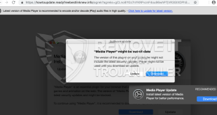 [Readyfreebestlinknew.info] fake Adobe Flash Player update alert removal.