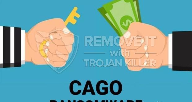 .CAGO virus