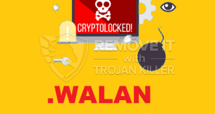 Remove .WALAN Virus Ransomware (+File Recovery)
