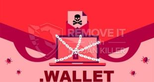 Remove .WALLET Virus Ransomware (+File Recovery)