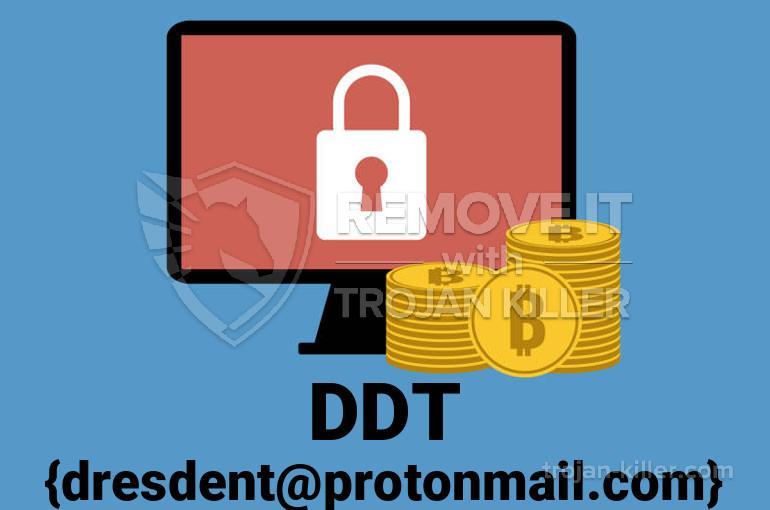 {dresdent@protonmail.com}vírus DDT