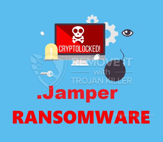 .Jamper Virus