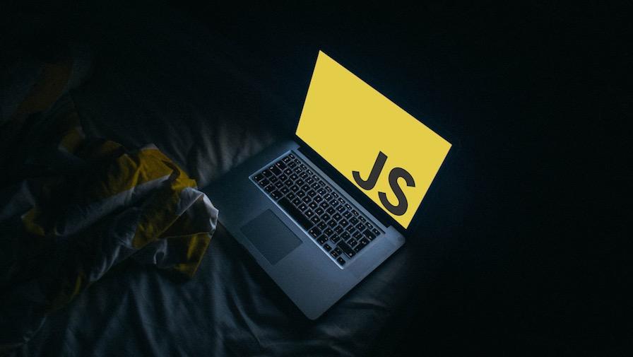 javascript-laptop