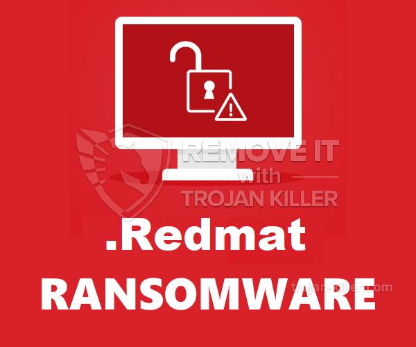 .vírus Redmat