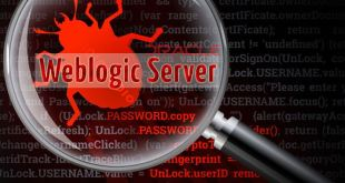Vulnerability in Oracle WebLogic
