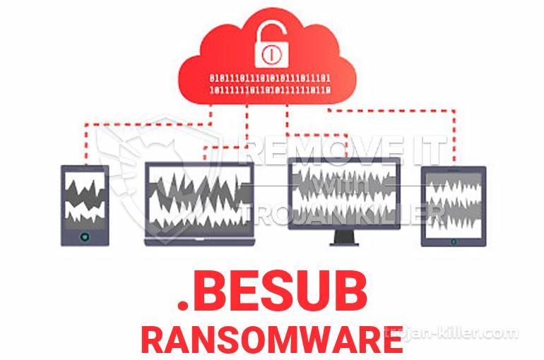 .BESUB virus