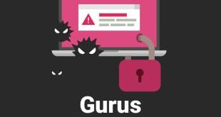 Remove Gurus Virus Ransomware (+File Recovery)