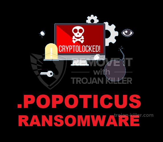 .POPOTICUS virus