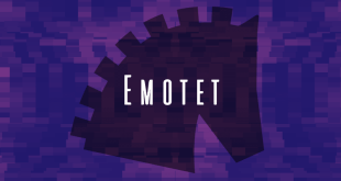 troyano Emotet