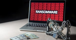 eCh0raix ransomware