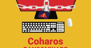Remove Coharos Virus Ransomware (+File Recovery)