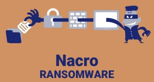 Remove Nacro Virus Ransomware (+File Recovery)