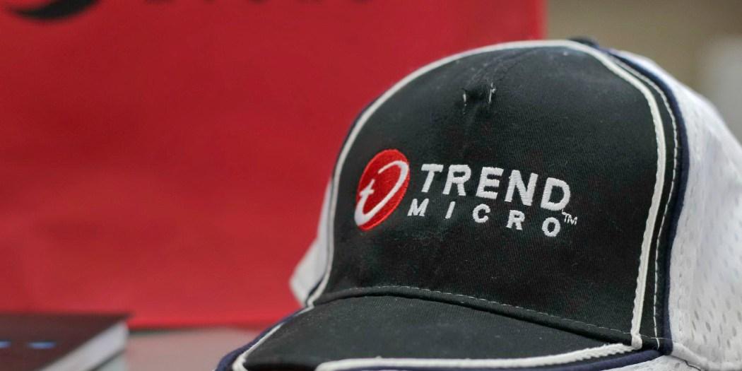 Vulnerability in Trend Micro