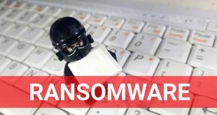 STOP de meest actieve ransomware