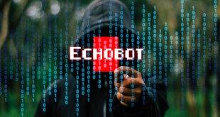 botnet Echobot ataca dispositivos IoT