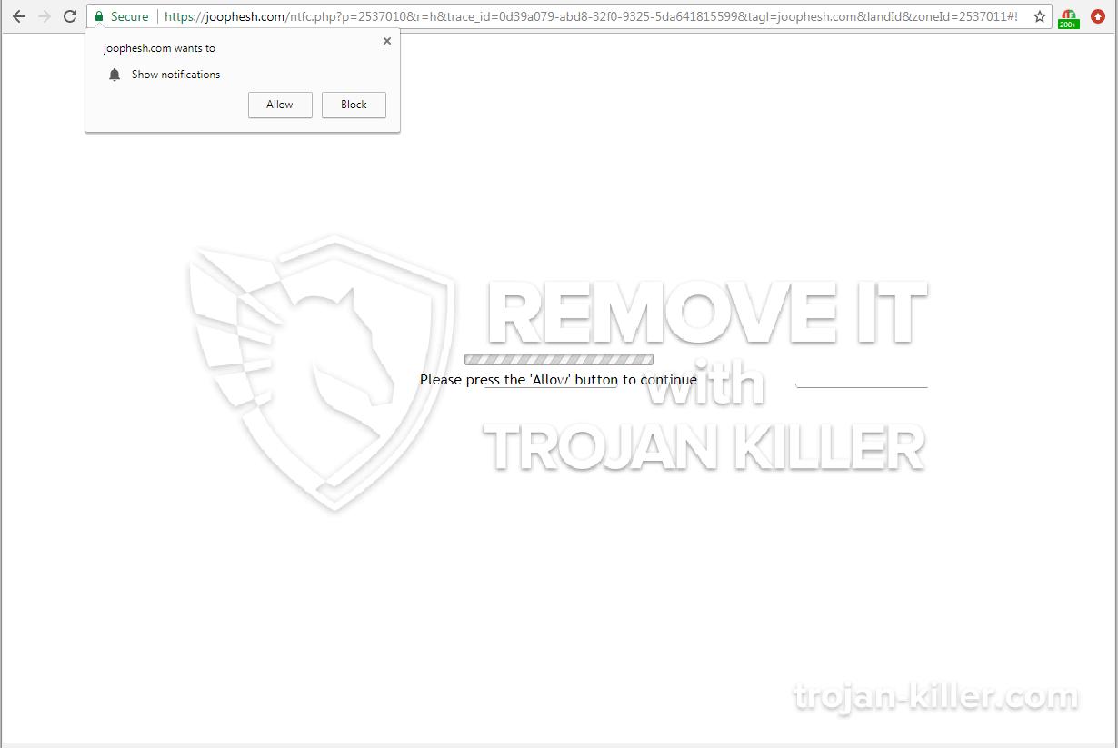 virus Joophesh.com