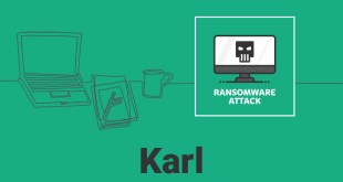 Remove Karl Virus Ransomware (+File Recovery)