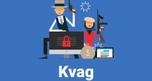 Remove Kvag Virus Ransomware (+File Recovery)