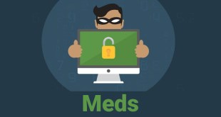 Remove Meds Virus Ransomware (+File Recovery)