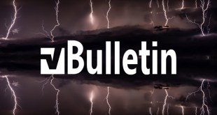 Exploit for 0-day vulnerability in vBulletin