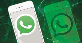 WhatsApp Verwundbarkeit gif Zugang