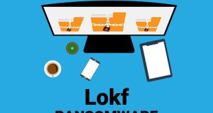 Remove Lokf Virus Ransomware (+File Recovery)