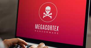 Megacortex endrer passord i Windows