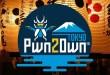 Piratería torneo de Tokio Pwn2Own