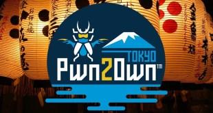 Hacking torneio Pwn2Own Tokyo