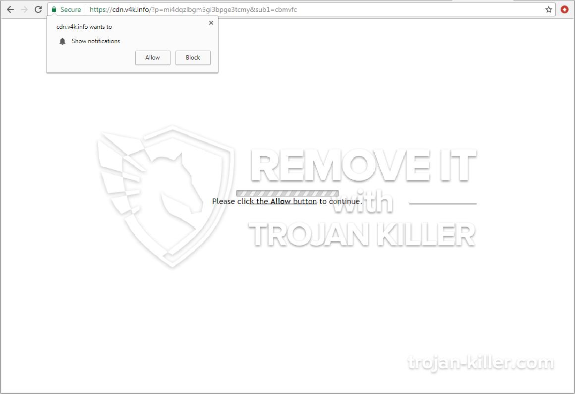 V4k.info virus