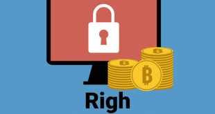 Remove Righ Virus Ransomware (+File Recovery)
