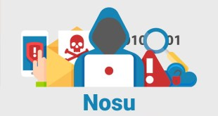 Remove Nosu Virus Ransomware (+File gendannelse)