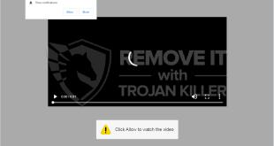 Remove Gkdop.pro pup-ups