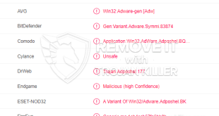 How to remove Adware.Adposhel virus?