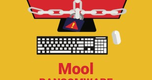 Remove Mool Virus Ransomware (+File gendannelse)